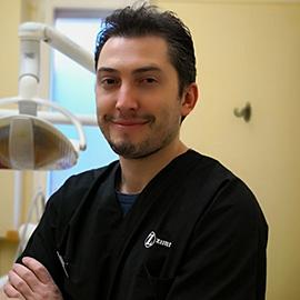 Dr. Francesco di Giacomo