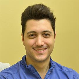 Dr. Enrico Vitolo