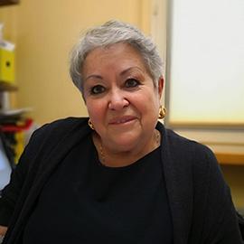 Paola Comini