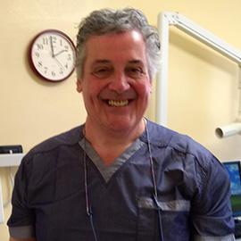 Dr. Vitaliano Martin Paoletti